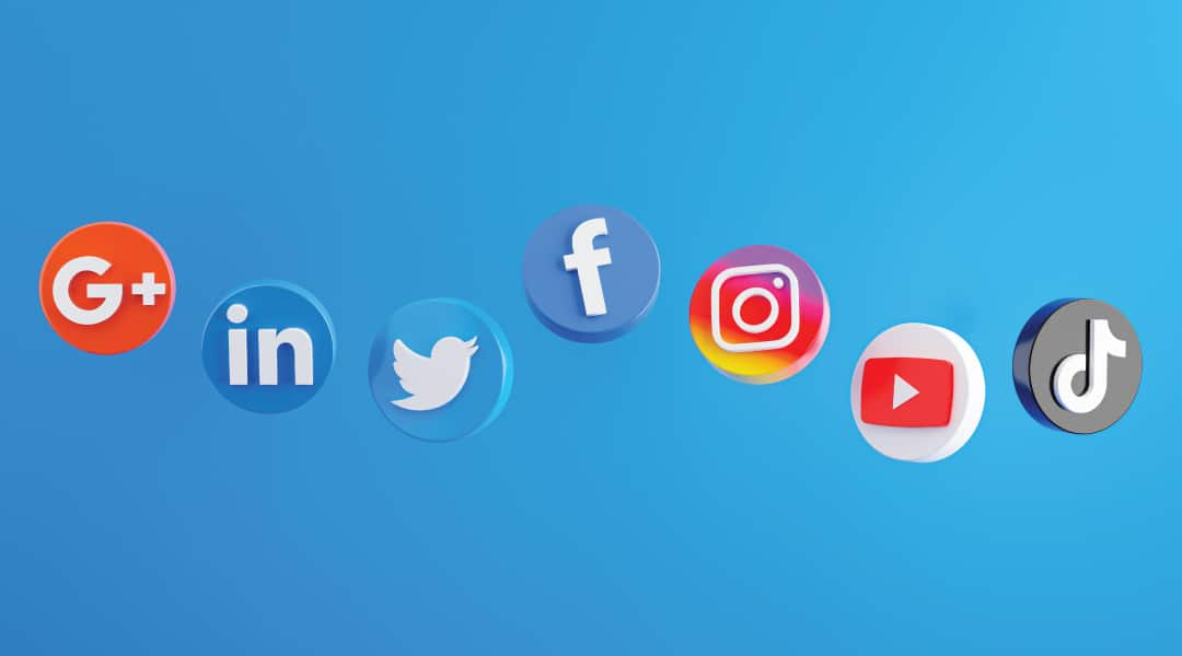 5 Advantages of Using Social Media Marketing for business