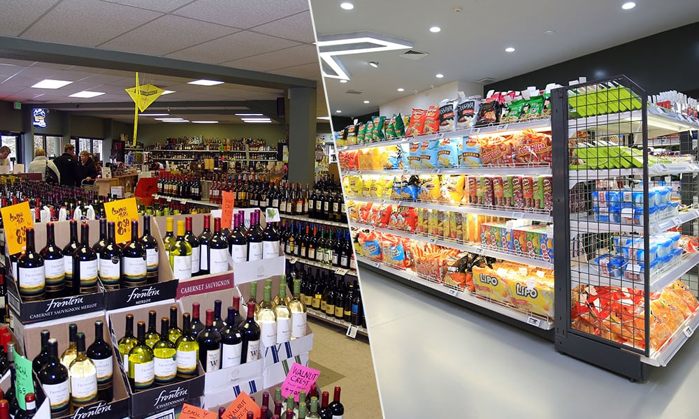 Social Media Marketing For Liquor and Convenience Stores