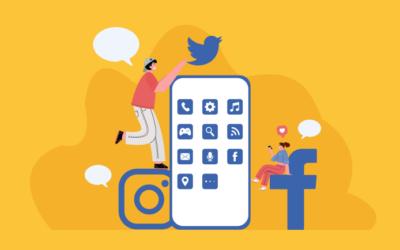 Best Ways to Market Your Mobile App on Social Media